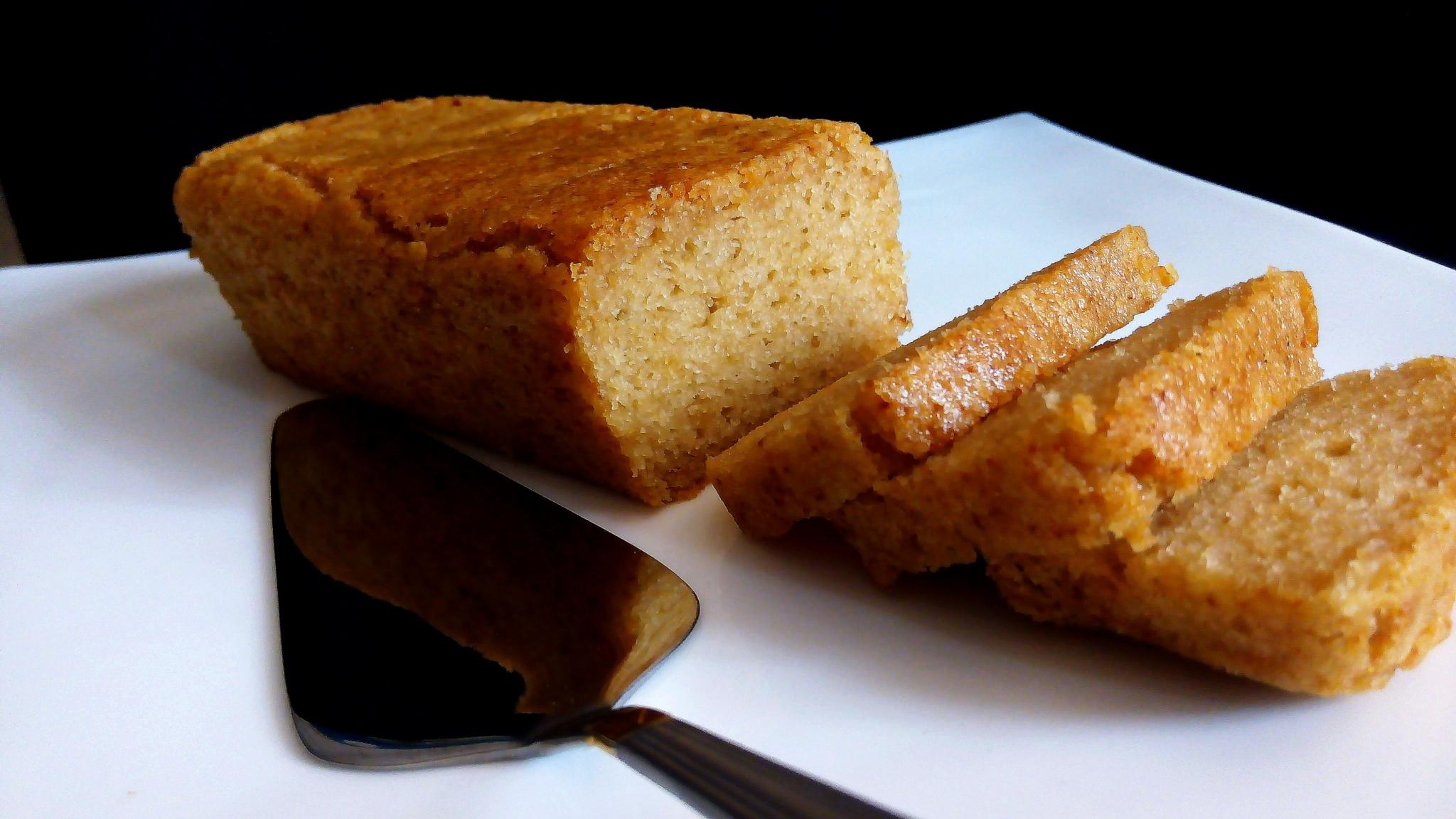 Easy EggLess cake recipe