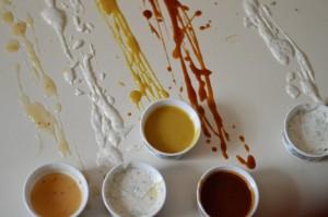 Homemade Subway Sauces - 2