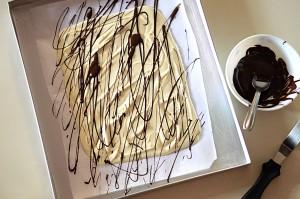 White Chocolate Candy
