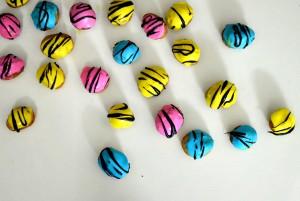 Donut bites - Party food idea