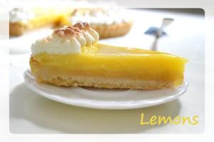 Tips to a perfect Lemon Meringue pie - Recipe