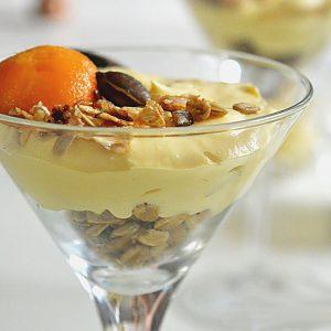 Read more about the article Mango dessert recipe