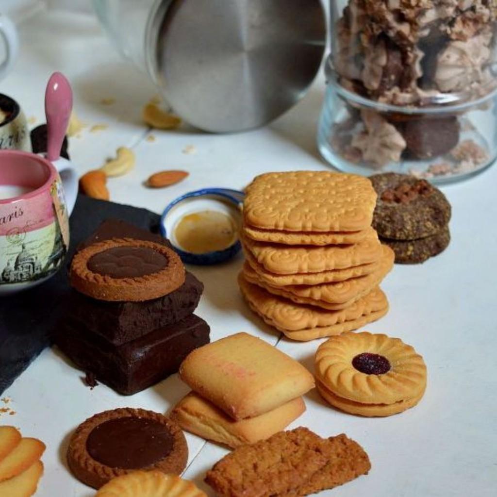 Cookie chemistry – Ultimate guide to best cookies