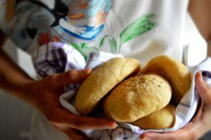 How to make Panini at home