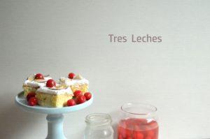 Tres Leches Recipe