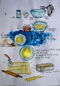 Easy Brioche Recipe