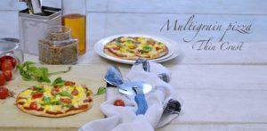 Multigrain Pizza