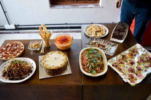 Saffron Cheese Cake The Secret Gourmands Club