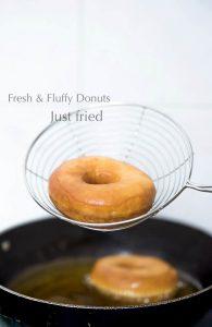 donut recipe