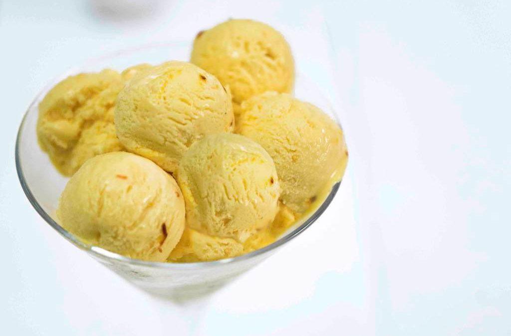 Thandai Ice-cream