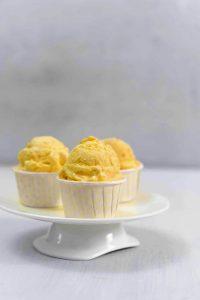Thandai Ice-cream food photography