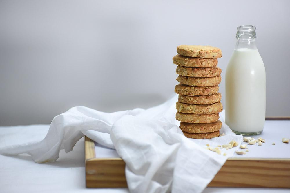 Karachi Bakery Biscuit Recipe