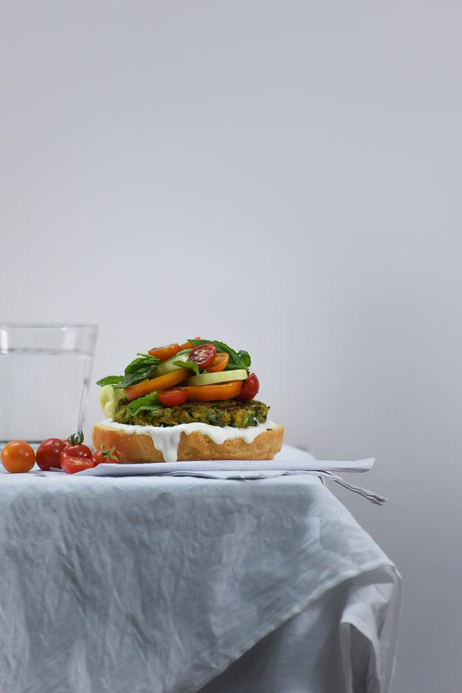 101 sandwich ideas