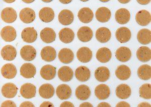 Protein Rich Savoury Crackers