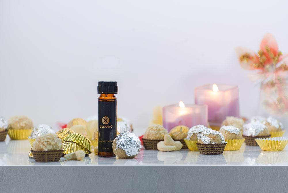 Kaju Katli Makeover Recipe