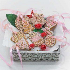 Ginger Bread Cookies