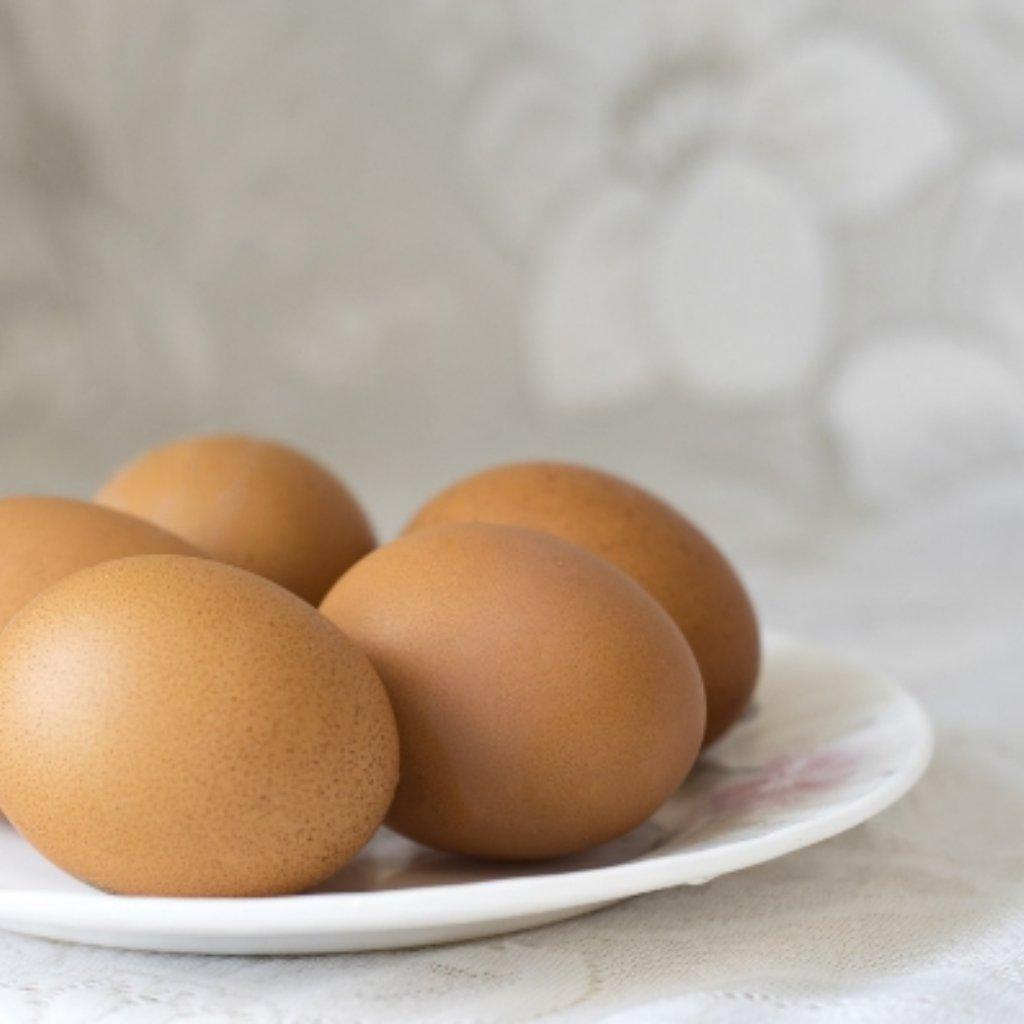 Vegan Baking Substitutes – Eggs