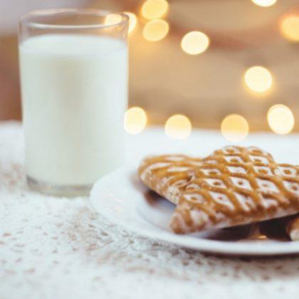 Vegan Baking Substitutes - Milk/ Butter