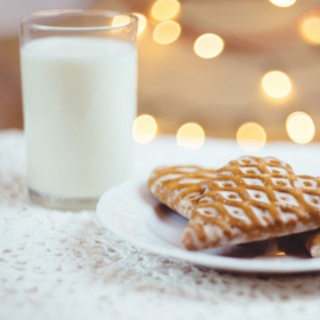 Vegan Baking Substitutes – Milk & Butter