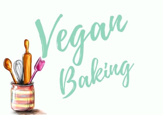 Vegan Baking Substitutes - Eggs