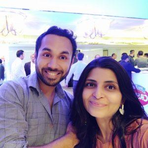 Indian Restaurant Congress 2019