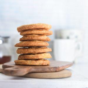 Tutti-Frutti Cookies