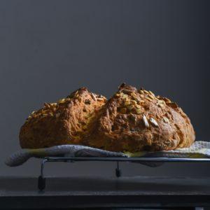 Read more about the article Soda Bread Recipe