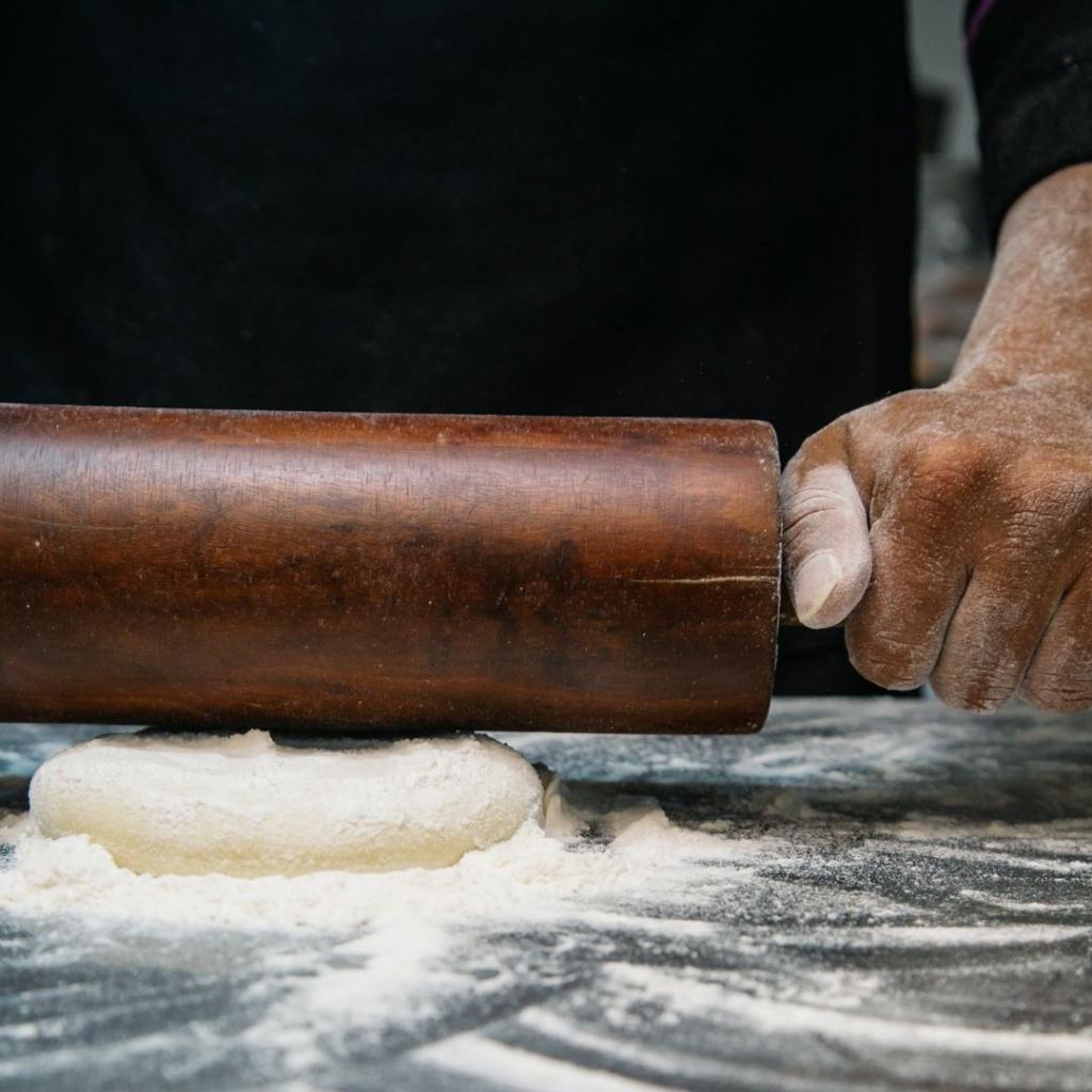 Types Of Pastry – Filo Recipe